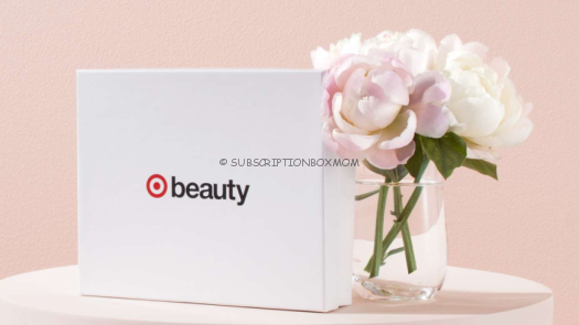 Target December 2017 Beauty Boxes Now Available