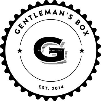 January 2018 Gentleman's Box Theme Spoilers