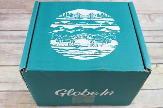 GlobeIn Artisan Box January 2018 Review