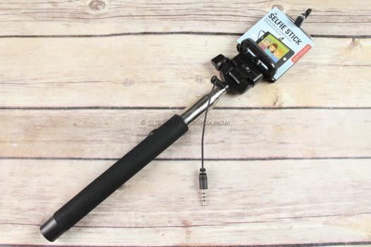 Kikkerland Selfie Stick