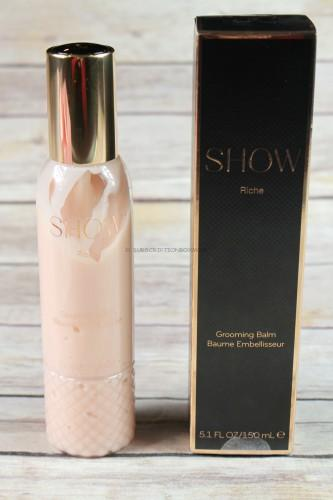 Show Beauty Riche Grooming Balm
