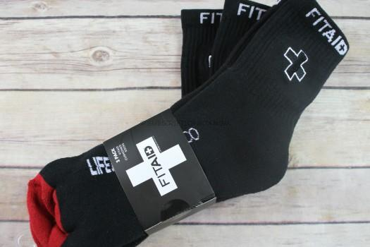 FITAID Socks