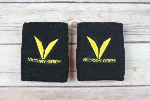 Victory Grips Wristbands