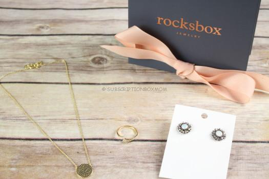 RocksBox January 2018 Review