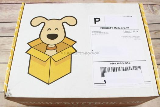 Wigglebutt Box January 2018 Review