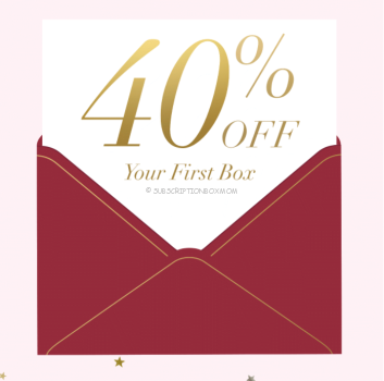 FabFitFun SAG Awards 2018 Coupon