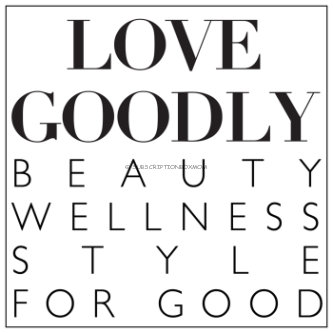 Love Goodly January 2018 Coupon Codes