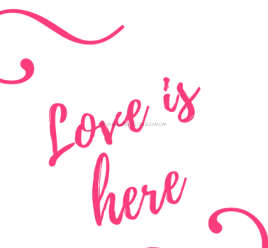 Love is here - Joyful Devotion