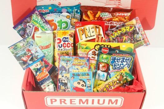 Japan crate february 2018 coupon free chocolate subscription japan crate february 2018 coupon negle Image collections