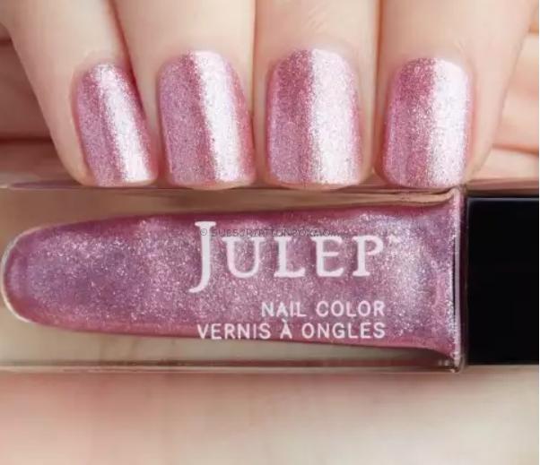 Ximena (It Girl) – Pink Sugar Iridescent