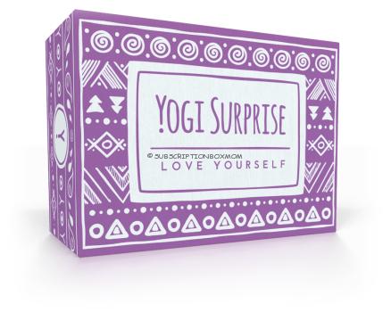 February 2018 Yogi Surprise Lifestyle Spoilers
