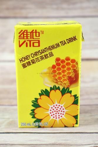 Vitasoy Honey Chrysanthemum Tea