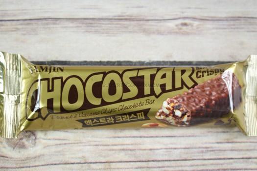 Samjin Chocolate Snack Bar