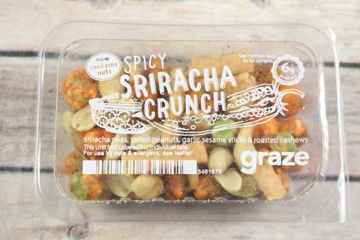 Spicy Sriracha Crunch