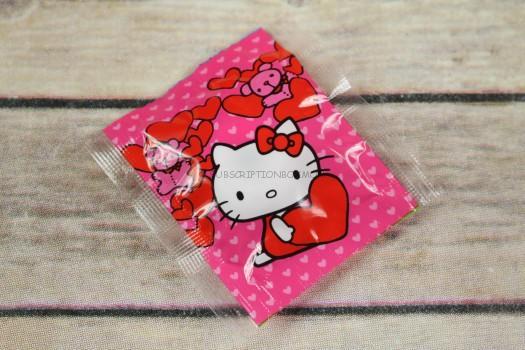 Hello Kitty Ramune Whistle Soda Ring