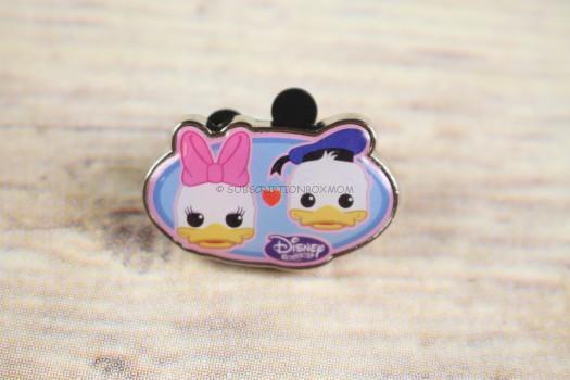 Daisy & Donald Pin