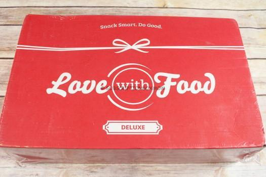 Love with Food March 2018 Spoilers