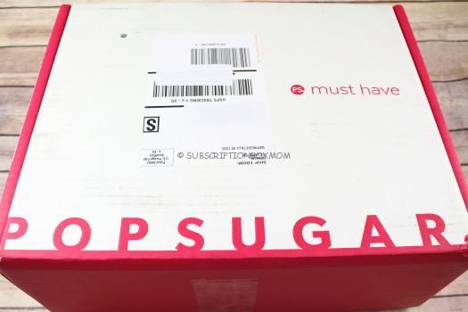 Summer 2018 Popsugar Must Have Box Spoilers