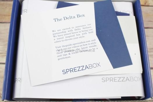 The Delta Box
