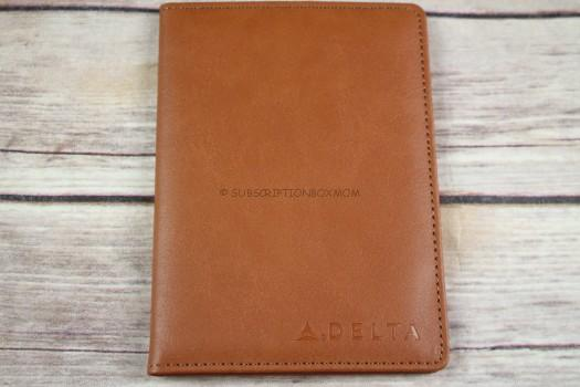 Delta Passport Holder