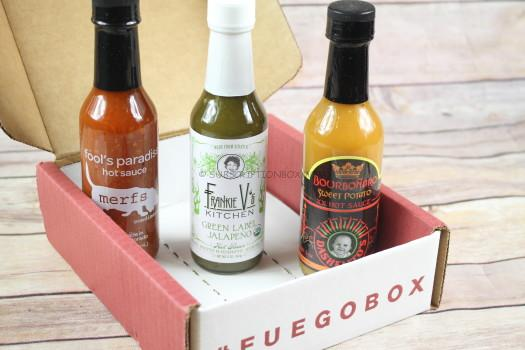 fuego box coupon code