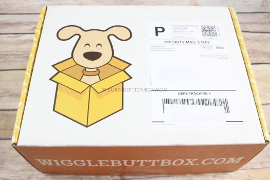 Wigglebutt Box March 2018 Review