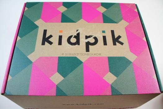 Clothing Box Subscription >> Kidpik Spring 2018 Children S Clothing Subscription Review
