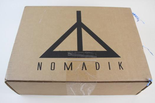 Nomadik March 2018 Review