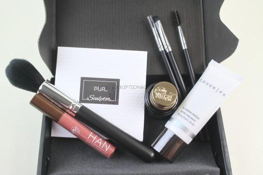 Boxycharm May 2018 Review