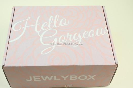 Jewlybox May 2018 Review
