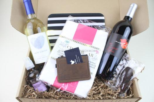 Spring 2018 Vine Oh! Oh! Happy Day! Box Review