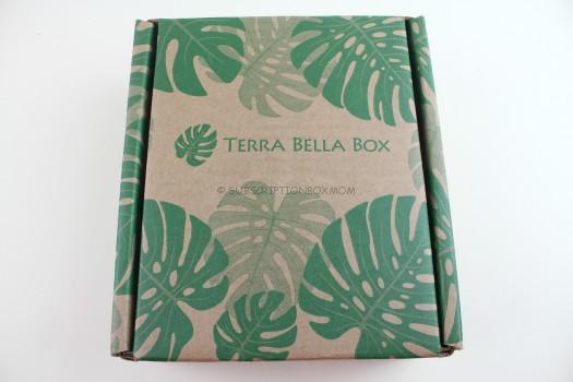 Terra Bella Box May 2018 Review