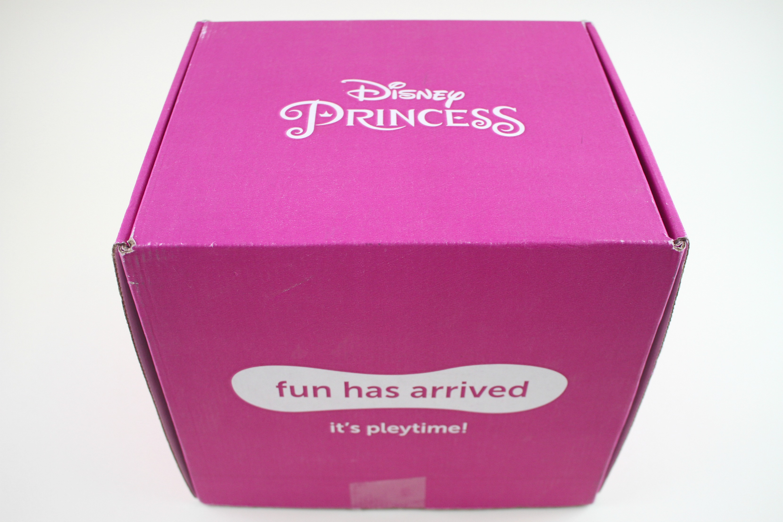 Disney Pley Princess May 2018 Review Coupon Code Subscription Box Mom