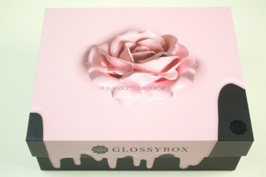 2018 Glossybox Mother's Day Limited Edition Box Review