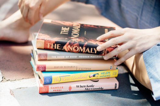 Book of the Month June 2018 Selections
