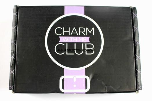 Charm with Me Club July 2018 Spoilers
