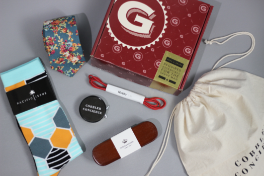 Gentleman's Box Father's Day 2018 Coupon