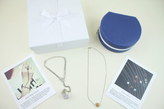 Apollo Jewelry Surprise Box May 2018 Review