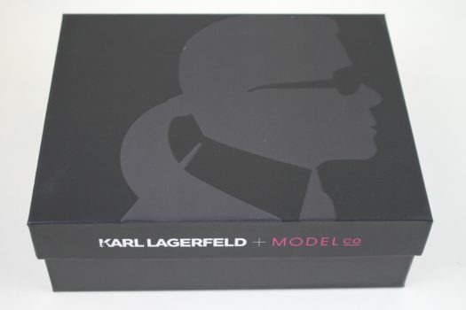 Glossybox Karl Lagerfeld + ModelCo Limited Edition Box Review