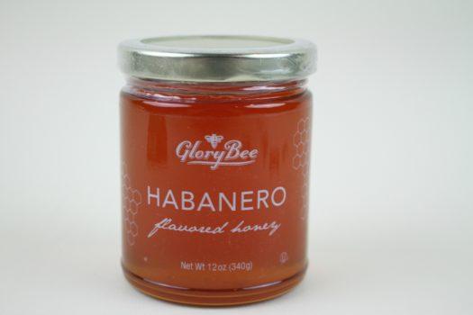 GloryBee Habanero Honey