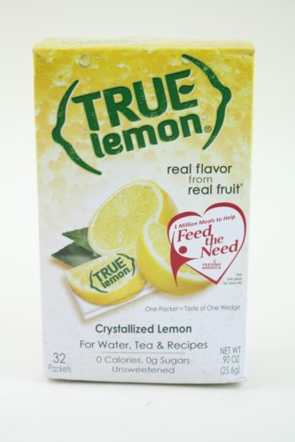 True Lemon