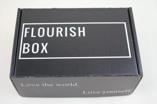 Thread and Flourish FlourishBox May 2018 Review