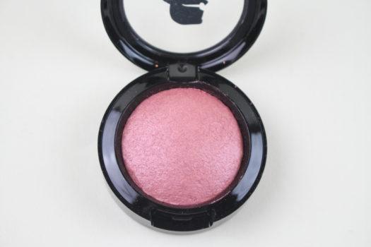 Baked Blush in Rose Pink