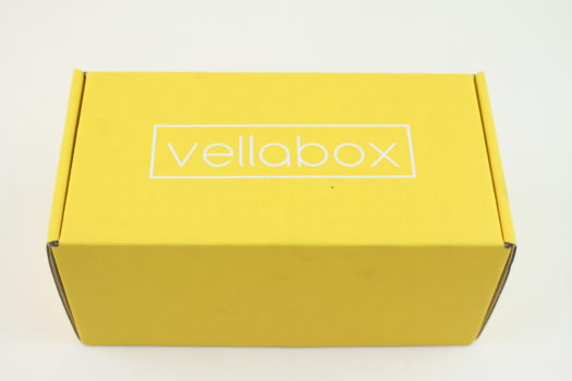 Vellabox June 2018 Candle Subscription Box Review