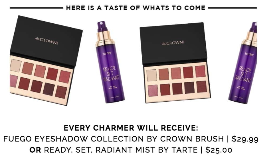July 2018 Boxycharm Spoilers No Waitlist Subscription