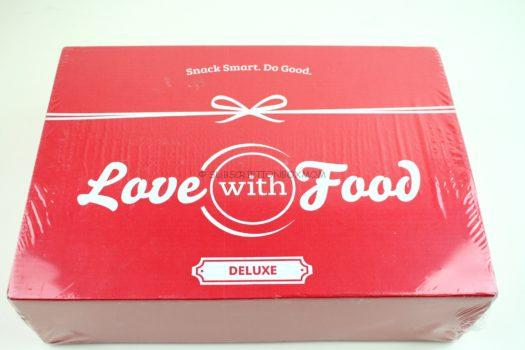 June 2018 Love with Food Deluxe Review