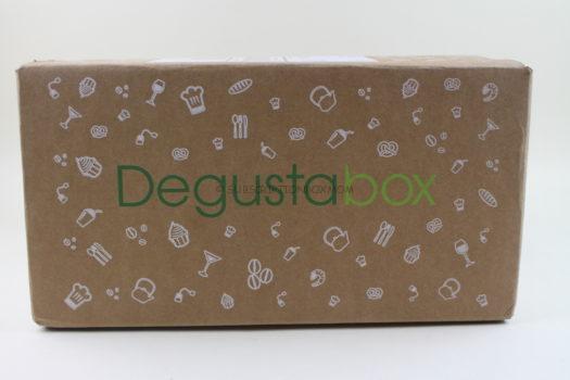 July 2018 Degustabox Review