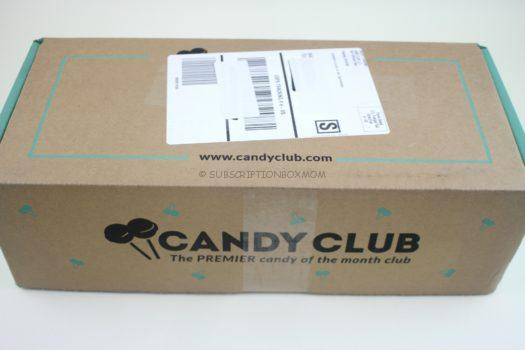 Candy Club July 2018 Review