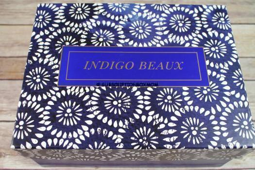 August 2018 Indigo Beaux Spoilers