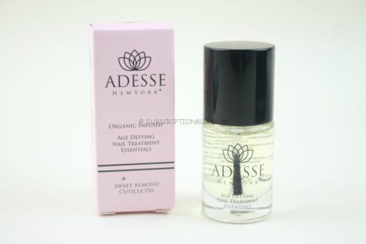 Adesse Sweet Almond Cuticle Oil